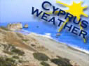 Check out the weather in Cyprus for a wedding in the sun