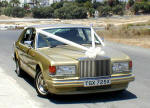 Rolls Royce availabe in Paphos and other locations in Cyprus