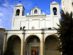 St Catherines Church in Limassol