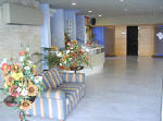 Paralimni town hall registry office flower decorations - wedding locations in Cyprus